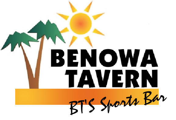 Benowa Tavern Logo and Images