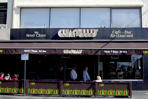 Chapelli's Logo and Images