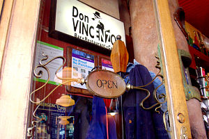Don Vincenzo Logo and Images