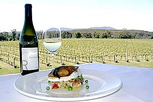 Rochford Winery Restaurant Logo and Images