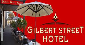 Gilbert Street Hotel Image