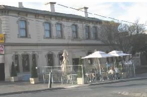 Bell's Hotel & Brewery Image