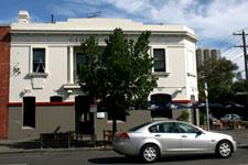George Hotel Image