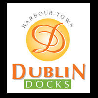 Dublin Docks Logo and Images