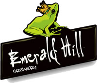Emerald Hill Cafe Logo and Images