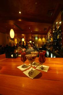 Kuleto's Bar Image