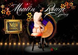 Moulin Rouge Downunder