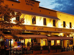 The Caxton Hotel Image