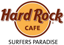 Hard Rock Cafe Logo and Images