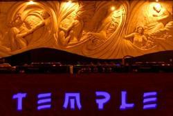 The Temple Bar & Restaurant