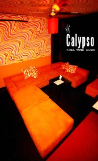 Calypso Bar and Lounge Image