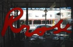 Rrose Bar Image