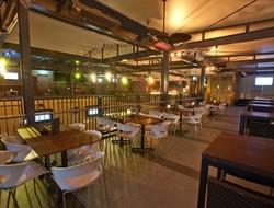 Commercial Hotel - Parramatta