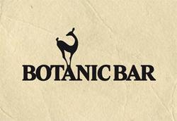 Botanic Bar Logo and Images