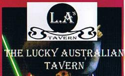 Lucky Australian Tavern