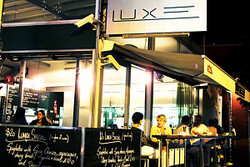 Luxe Resturant & Wine Bar