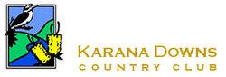 Karana Downs Country Golf Club