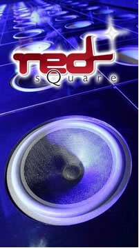 Red Square Bar and Lounge