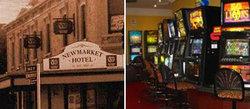Newmarket Hotel - Port Adelaide