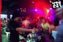 Monastery Nightclub