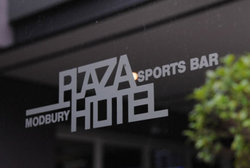 Modbury Plaza Hotel