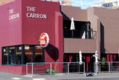 Carron Tavern Logo and Images