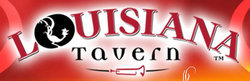 Louisiana Tavern Logo and Images