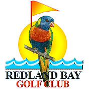 Redland Bay Golf Club Logo and Images
