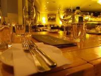 Onyx Bar & Restaurant Logo and Images
