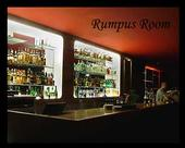 Rumpus Room Logo and Images