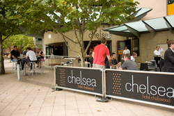Chelsea Hotel Chatswood Logo and Images