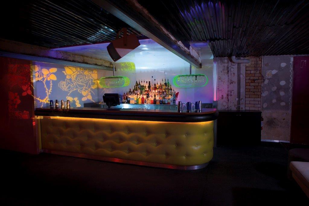 elsewhere bar