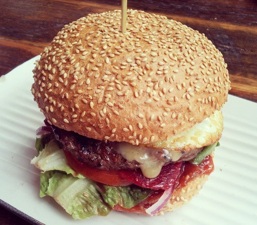 Grill'd (Healthy Burgers) Image