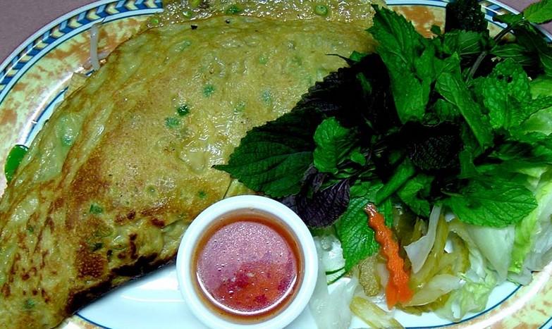 Saigon Palace Vietnamese Cuisine Image