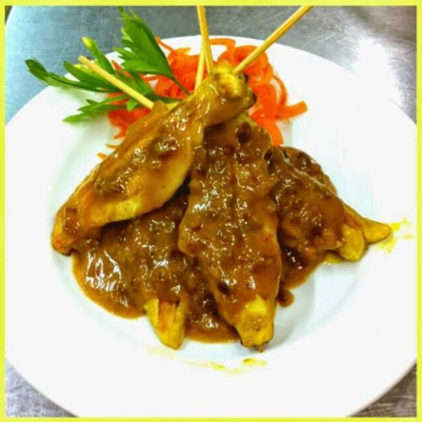 Kin Kao Thai Restaurant