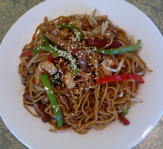 Asian Yummies On Scottsdale Image