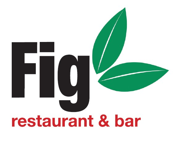Fig Restaurant & Bar Logo and Images