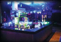 Complex 58 Bar & Club