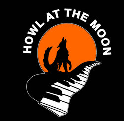 Howl at the Moon Logo and Images