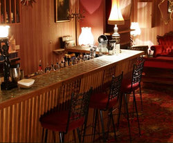 Back Bar Image