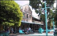 Victoria Hotel Image