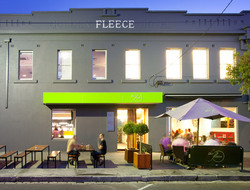 Golden Fleece Hotel Image