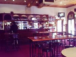 Barkers Wine Bar