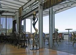 Transit Cocktail Lounge