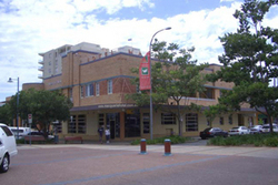 Port Macquarie Hotel Image