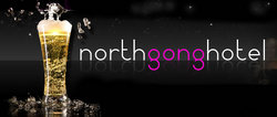 North Gong Hotel Logo and Images