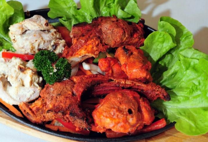 Mystic India Indian Restaurant