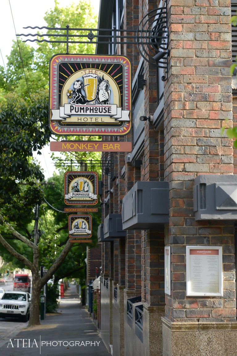 The Pumphouse Hotel Image