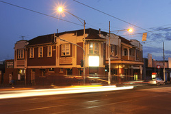 Royal Derby Hotel Image