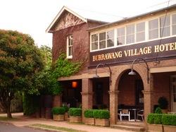 Burrawang Village Hotel Image